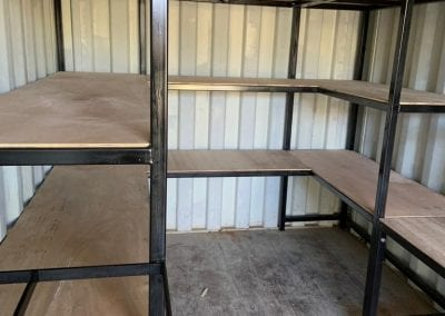 Container Racking 4